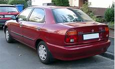 1999 Suzuki Baleno Kombi Eg Pictures Information And