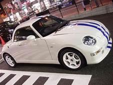 DAIHATSU COPEN / L880K  Daihatsu Copen Pinterest Cars