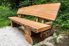 Holzbank Selber Bauen Material Anleitung Tipps