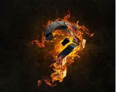 feu point point d interrogation de flamme image stock image du