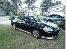 2007 Monte Carlo Ss Cars for sale
