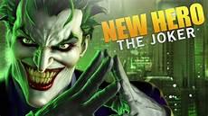 arena of valor new the joker