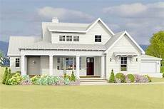 house plans with detached garages country farmhouse plan with detached garage 28919jj