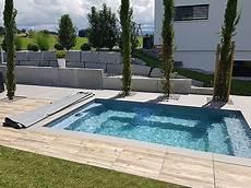C Side Pools Die Kompakten Und G 252 Nstigen Pools F 252 R Den Garten