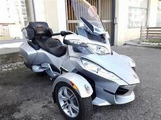 spyder can am occasion pas cher can am spyder rt occasion metz pas cher voiture occasion