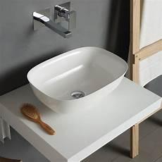 mensola lavabo da appoggio mensola per lavabo bagno da 120 x 50 cm kv store
