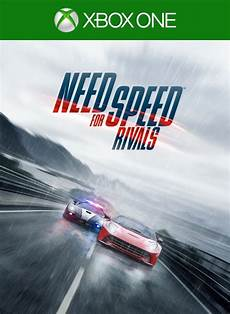 need for speed rivals for xbox one 2013 mobygames