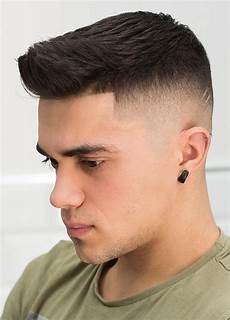 handsome and cool the latest men s hairstyles for 2019