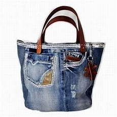 tuto sac avec vieux jean sac en jean fait sac en jean customise tuto sac jean