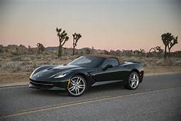 2019 Chevrolet Corvette Pricing To Start At $56590