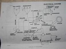 212 Deere Wiring Diagram
