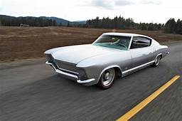 1963 Riviera…The One Buick Didn't Build  Hot Rod Network