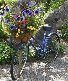 Quellbild Anzeigen Bicycles Garten Deko Altes Fahrrad