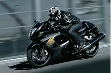 Will We Finally See A Turbocharged Suzuki Hayabusa In 2019