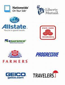 insurance logos gallery