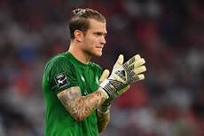 loris karius loris karius will start ahead of mignolet when liverpool