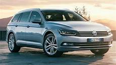 2016 Vw Passat Wagon Review Road Test Carsguide