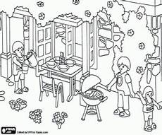 playmobil coloring pages printable