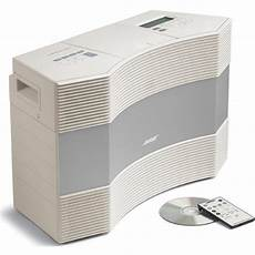bose acoustic wave system ii
