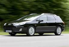 Peugeot 407 Sw 2 0 Hdi 16v 136ch Fap Confort Pack 233 E