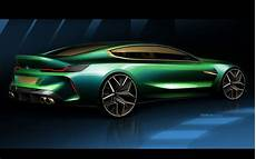2018 bmw concept m8 gran coupe serious wheels
