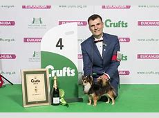 Crufts 2019 Results