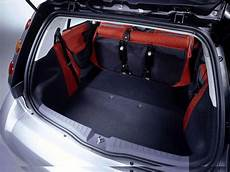 smart forfour picture 38 of 46 boot trunk my 2004