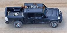 2019 jeep ute 2019 jeep wrangler ute to feature australian input and
