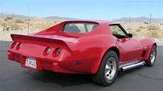 1975 chevrolet corvette stingray 350 new engine paint interior for sale photos technical