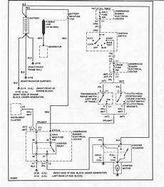 1998 gmc sonoma fuse box diagram my 1998 gmc sonoma quot died quot just died our mechanic has checked the computer the starter