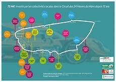 Le Circuit Des 24 Heures Du Mans Sarthe Fr