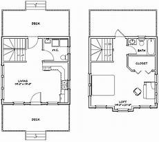20x20 house plans 20x20 house 20x20h11e 1 079 sq ft excellent floor