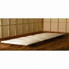 futon shiatsu futon matratze 80x200cm shiatsu shop cinius