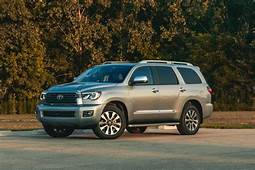 2019 Toyota Sequoia Review – Proven Presence  The Truth