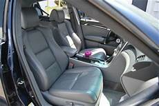 acura tl 2004 2008 iggee s custom fit seat cover 13 colors available ebay