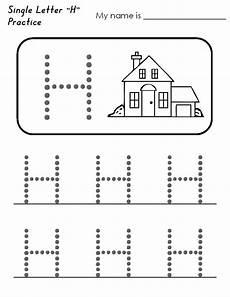 preschool worksheets letter h 24434 letter h activities levelings