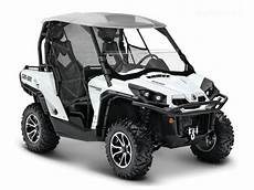 2015 can am commander limited review top speed