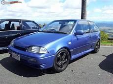 1995 Suzuki Gti Boostcruising