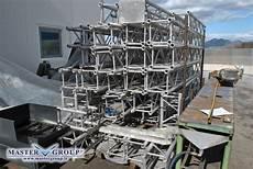 tralicci americana usati scheda tecnica varie attrezzature trabes cod 3944