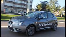 seat ibiza connect getest 2015 seat ibiza connect