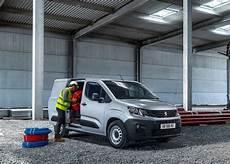 Peugeot Partner Le V 233 Hicule Collaborateur Efficient Actu