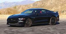 ford mustang gt 2018 2018 ford mustang gt review better to drive nicer to