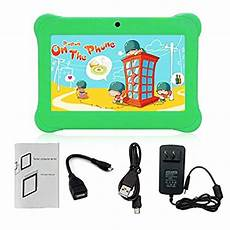 Inch Screen Science Education Children by Buy Q88 7 Inch Multitouch Touch Screen Children Tablet