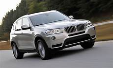2011 Bmw X3 Review Car And Driver