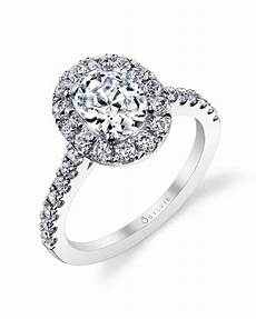 oval engagement rings for the to be martha stewart