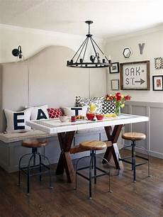 Decorating Ideas For Eat In Kitchen by 40 Great Eat In The Kitchen Ideas Bored