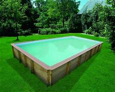 mise en place piscine hors sol dimension