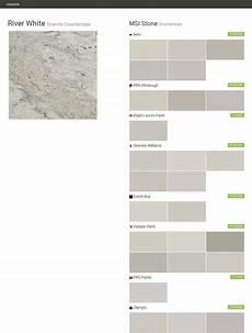 river white granite countertops countertops msi stone behr ppg pittsburgh ralph