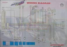 wave 125 s panel repair techy at day at noon and a hobbyist at