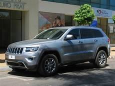 Jeep Grand википедия